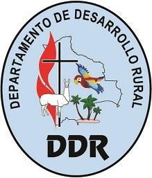 Logo New DDR