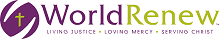 World Renew Logo Hort