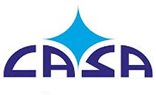 Church s auxiliary for social action casa act alliance for Casa logo