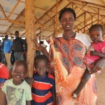 Nyumazi Reception Center