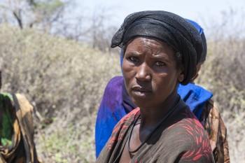 Asha and Kemeria Ethiopia Raytu dist. 5111 ∏Johannes OdÇ