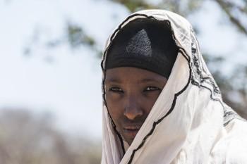 Asha and Kemeria Ethiopia Raytu dist. 5137 ∏Johannes OdÇ