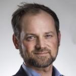Christian Huber; Referent für Grundsatzfragen zu Humanitärer Hilfe und Internationalem Völkerrecht, Diakonie Katastrophenhilfe