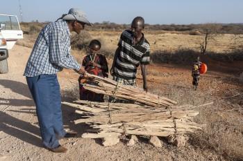 Mohamed Ousmael Ethiopia Raytu dist. 5371 ∏Johannes OdÇ