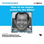 Sigit SDG blog2