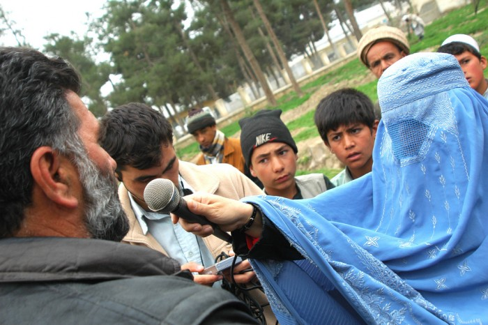 WACC Photo Competition Credit: Leslie Knott (Afghanistan)