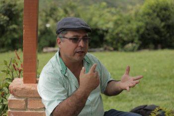 Photo of Luis Alberto Gomez