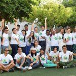 Photo of WSCF program participants