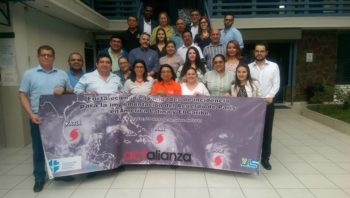 Participants of the Latin America and Caribbean Workshop in 2017