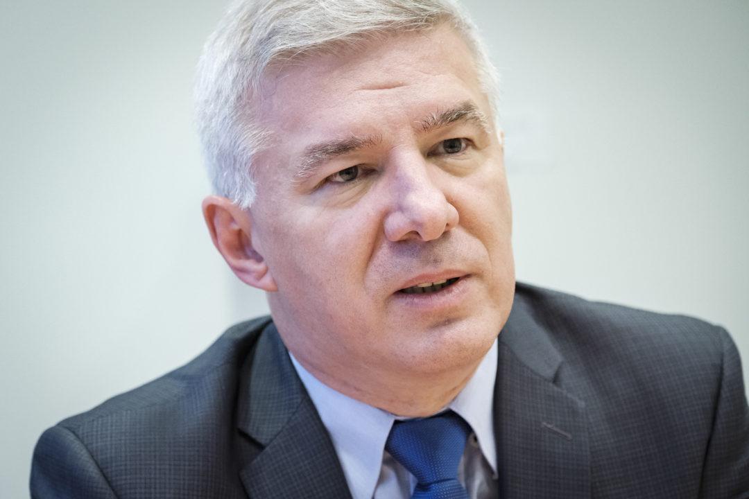Entrevista con el Secretario General de ACT Alianza