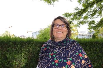 Elaine Neuenfeldt, Gender Programme Manager